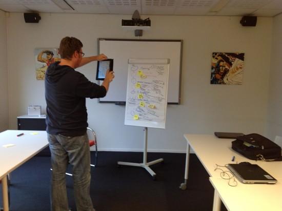 Designing the TestNet Keynote
