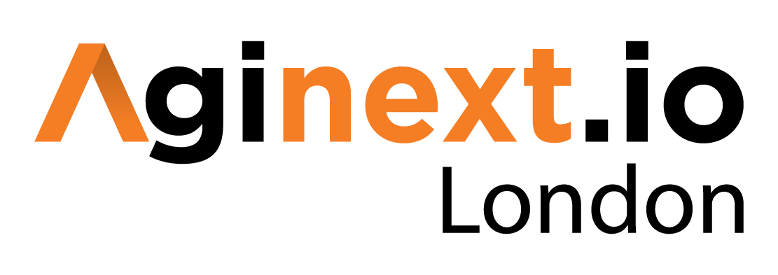 Aginext : Live and online